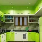 Green Kitchen Appliances, Decorating Tips and Ideas