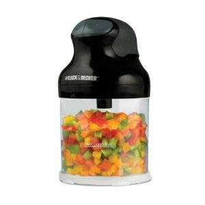 Mini Food Chopper Adding Style to Your Kitchen