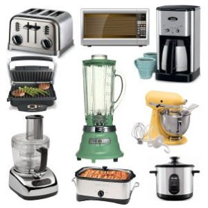 5 Things to Consider While Buying Used Kitchen Appliances