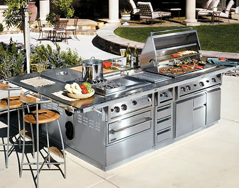 what is the best gas bbq grill