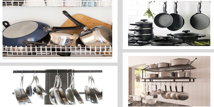 7 DIY Hacks to Organize Pots and Pans In Your Kitchen Cabinets?