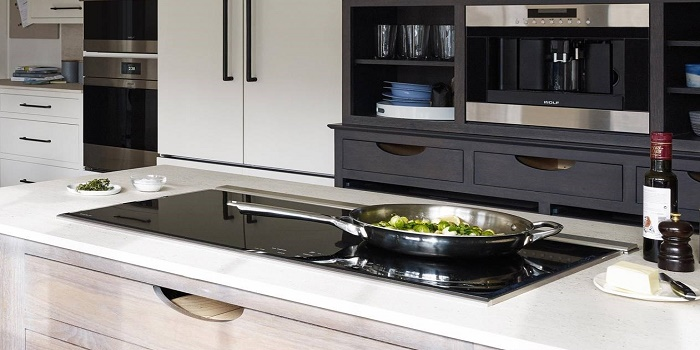 Can Induction Cooktop Get Scratched